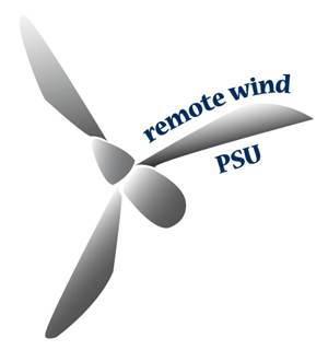 Remote Wind PSU logo.